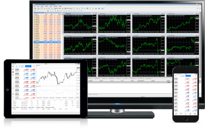 Trading Online con il Forex